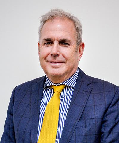 A/Prof Peter Steadman