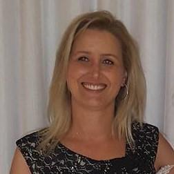 Janina Chapman